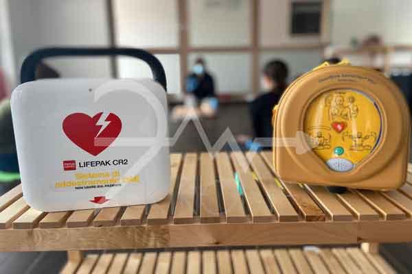 Formazione-defibrillatori
